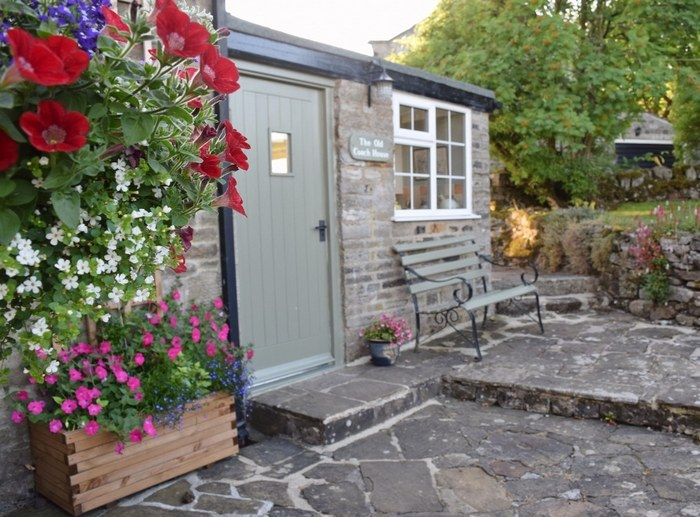 Holiday cottage Appletreewick, Wharfedale, Yorkshire Dales - dog friendly 1