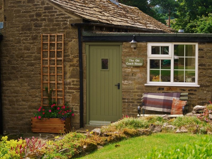 Holiday cottage Appletreewick, Wharfedale, Yorkshire Dales - dog friendly 2