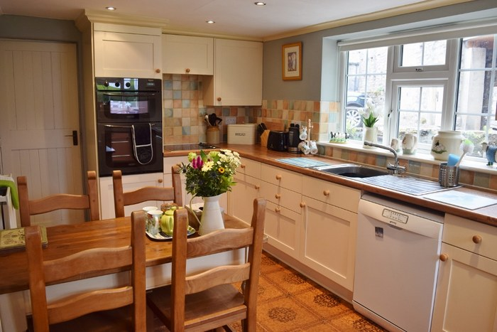 Holiday cottage Appletreewick, Wharfedale, Yorkshire Dales - dog friendly 3
