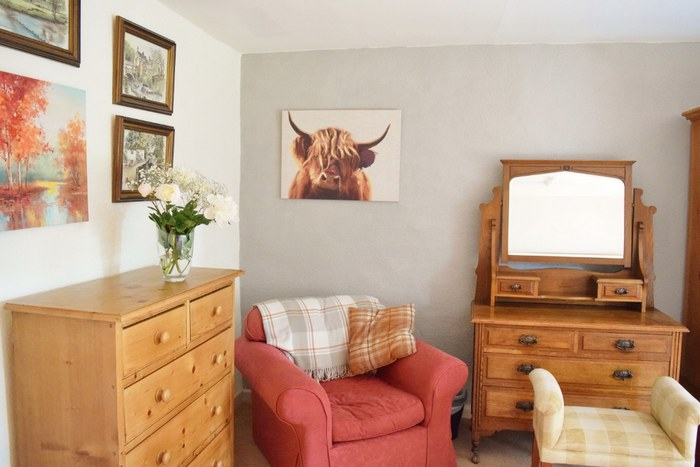 Holiday cottage Appletreewick, Wharfedale, Yorkshire Dales - dog friendly 4
