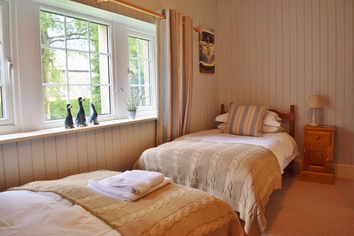 Holiday cottage Appletreewick, Wharfedale, Yorkshire Dales - dog friendly 5