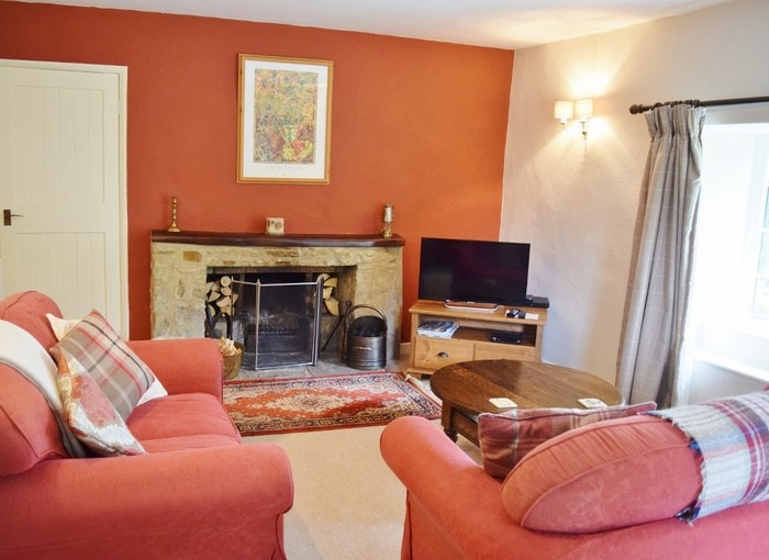 Holiday cottage Appletreewick, Wharfedale, Yorkshire Dales - dog friendly 6