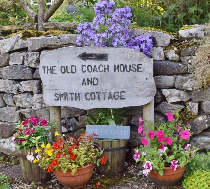 Holiday cottage Appletreewick, Wharfedale, Yorkshire Dales - dog friendly 7