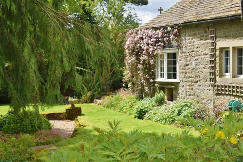 Peachy Self Catering Holiday Cottages In Appletreewick Wharfedale Interior Design Ideas Philsoteloinfo