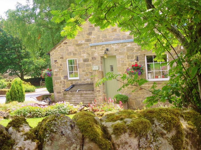 Holiday cottage Appletreewick, Wharfedale, Yorkshire Dales - sleeps 21
