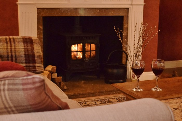 Holiday cottage Appletreewick, Wharfedale, Yorkshire Dales - sleeps 26