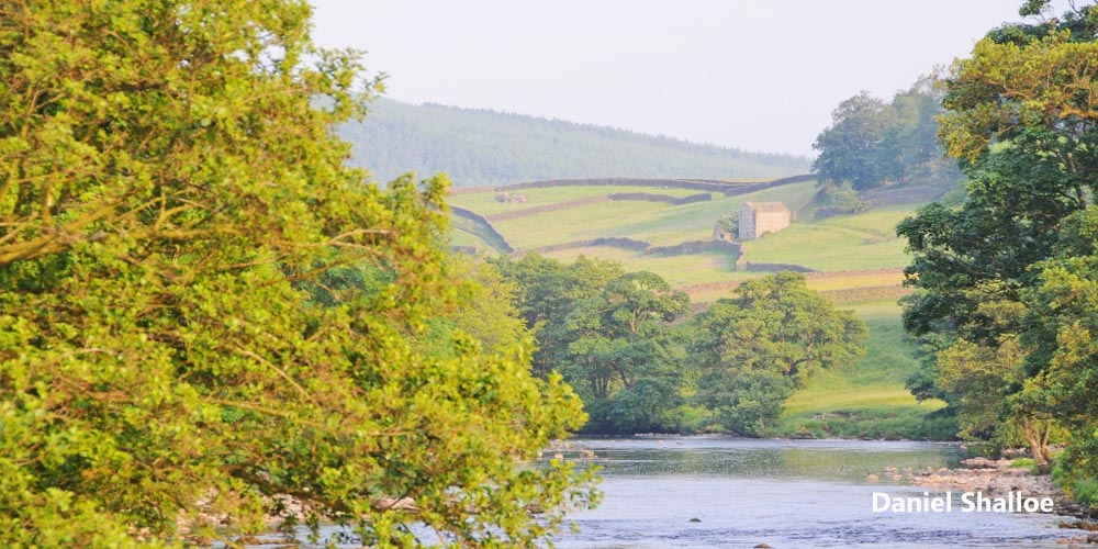 Appletreewick, Wharfedale, Yorkshire Dales cottages, sleeps 2, 3, 4